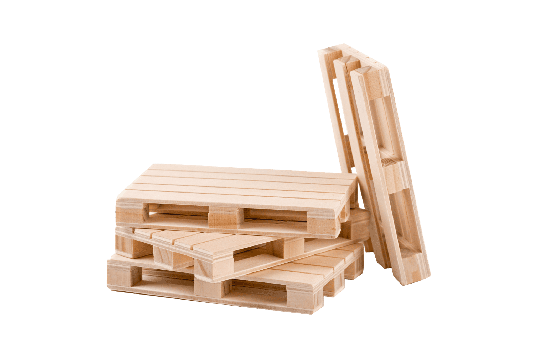 Industrial Lumber Supplier